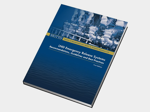 LNG Emergency Release Systems - Recommendations, Guidelines and Best Practices