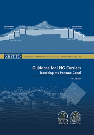 Guidance for LNG Carriers Transiting the Panama Canal