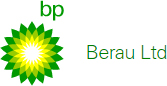 logo for BP Berau Ltd