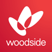 logo for Woodside Energy Ltd