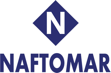 logo for Naftomar Shipping & Trading Co