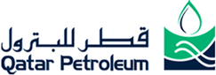 logo for Qatar Petroleum
