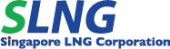 logo for Singapore LNG Corporation PTE Ltd