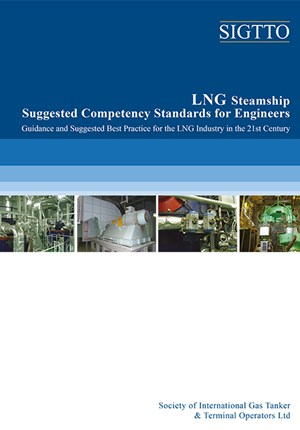 LNG Steamship Suggested Competency Standards for Engineers