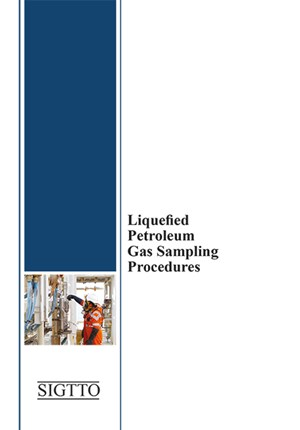 Liquefied Petroleum Gas Sampling Procedures