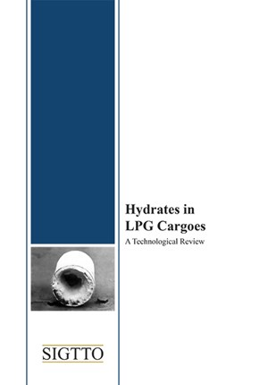 Hydrates in LPG Cargoes