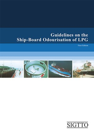 Guidelines on the ShipBoard Odourisation of LPG