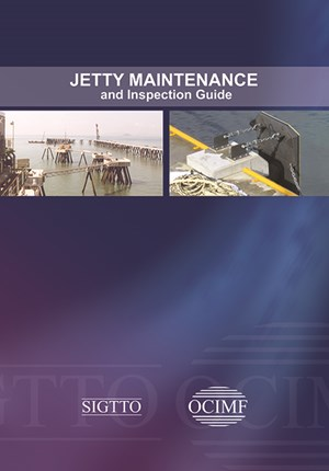 Jetty Maintenance and Inspection Guide