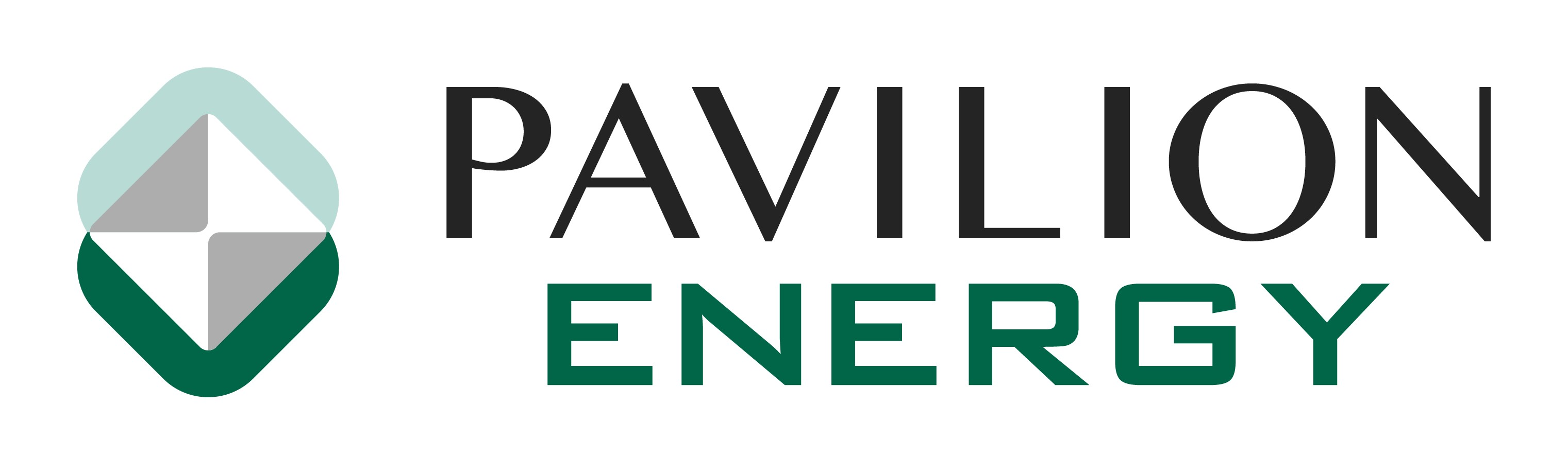 logo for Pavilion Energy