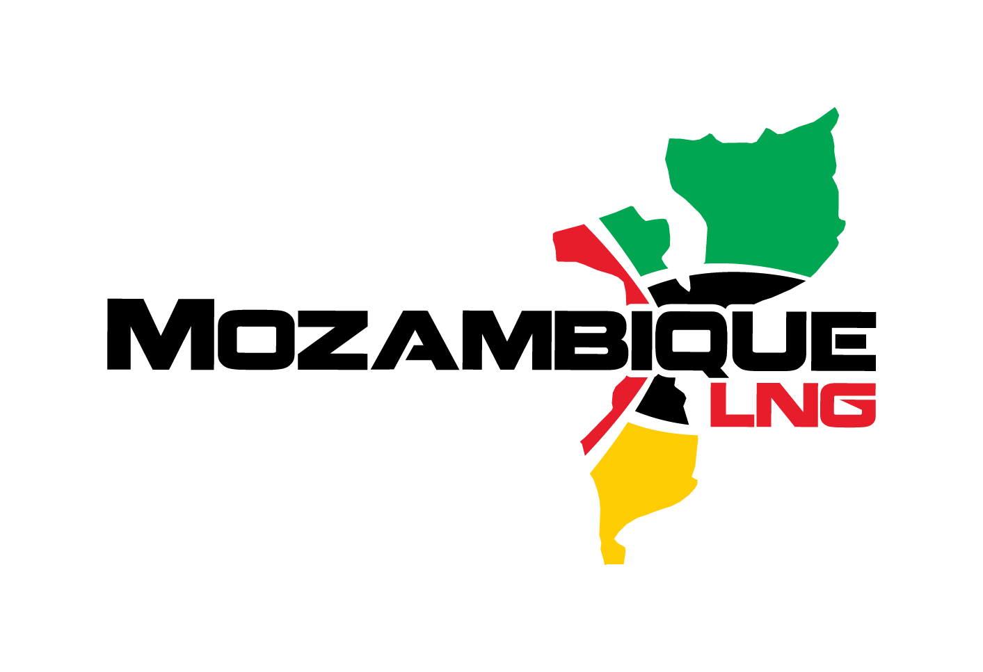 logo for Mozambique LNG