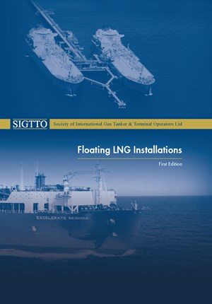 Floating LNG Installations